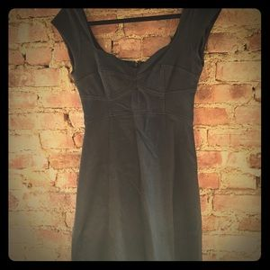 French connection cap sleep dress